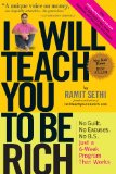 Review: I Will Teach You To Be Rich