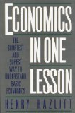 Review: Economics in One Lesson