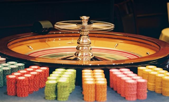 Gambling & Insurance Policies